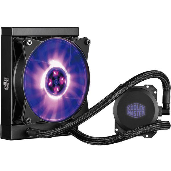 خنک کننده پردازنده کولر مستر مدل MasterLiquid ML120L RGB