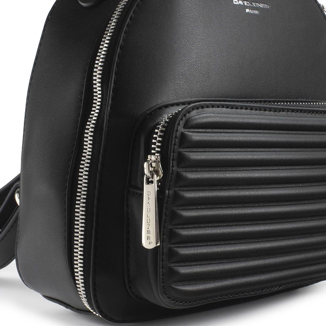 کوله پشتی زنانه دیویدجونز مدل 6275-3 -  - 10