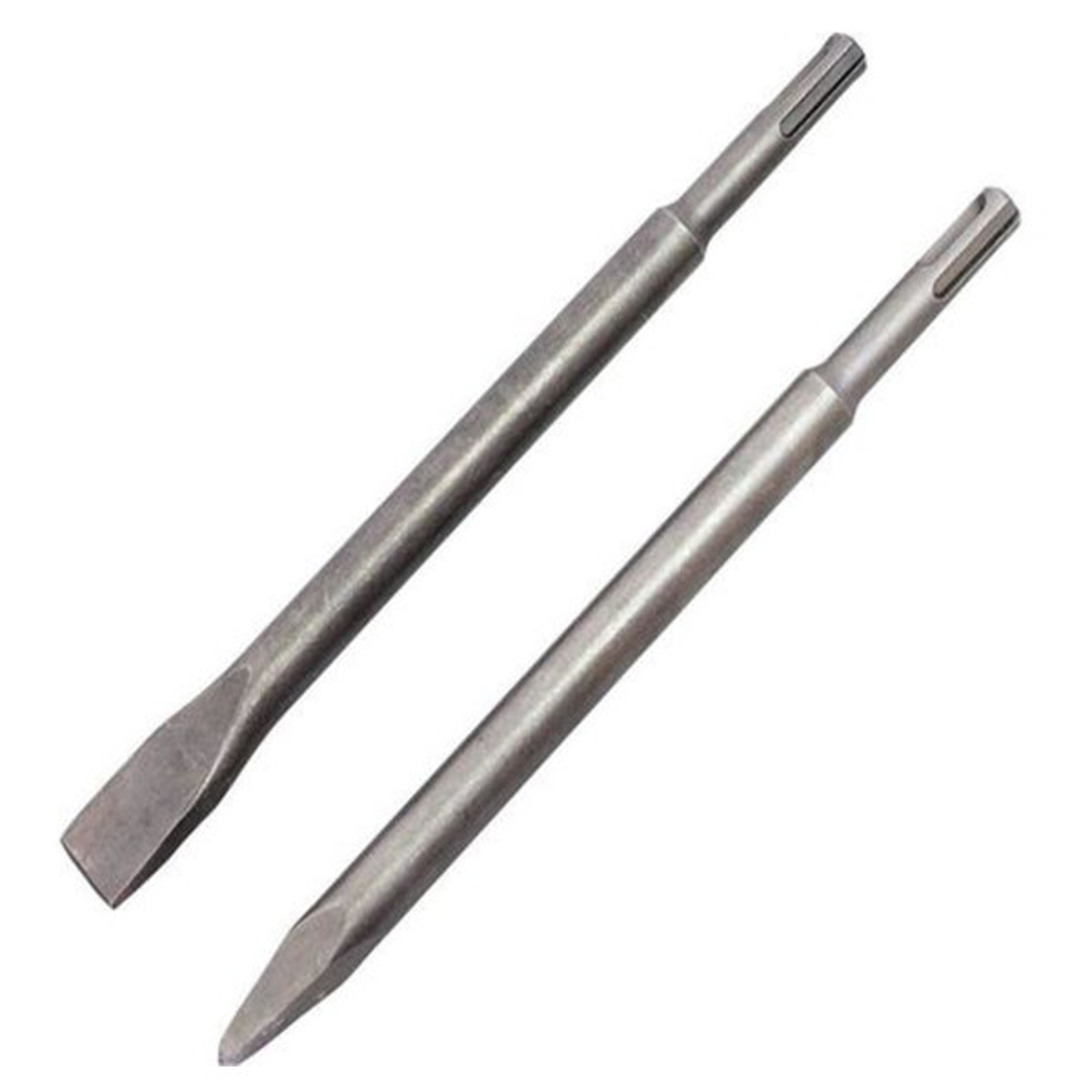 مجموعه دو عددی قلم چهار شیار شپخ مدل 250 میلی متری