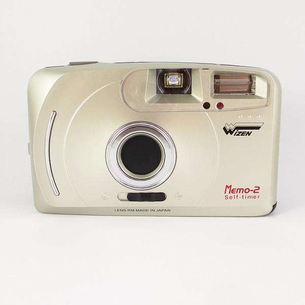 دوربین ویزن مدل MEMO-2