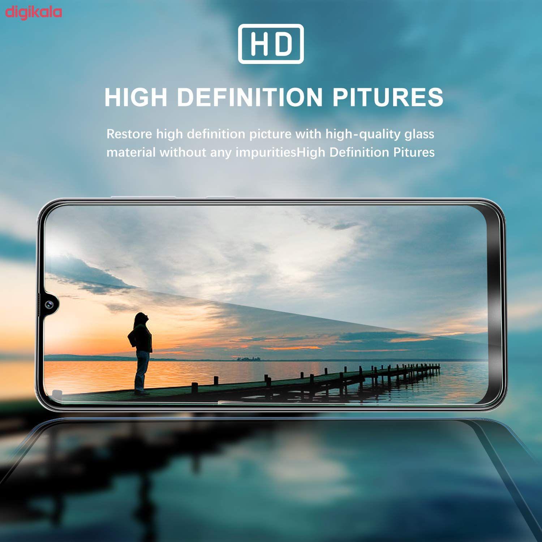 محافظ صفحه نمایش فوکس مدل PT001 مناسب برای گوشی موبایل سامسونگ Galaxy A50s main 1 6