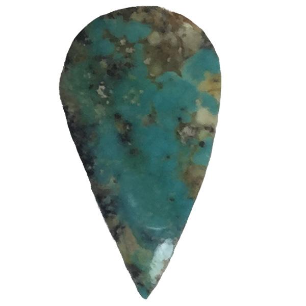 سنگ فیروزه نیشابور کد b112-10