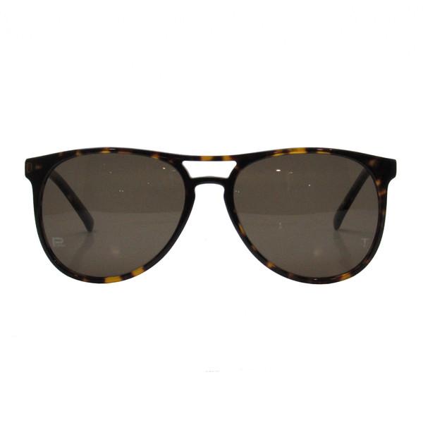 عینک آفتابی مردانه تی-شارج مدل TC 9033 - G21