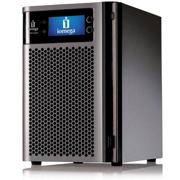 ذخیره ساز تحت شبکه 6Bay لنوو مدل آی امگا PX6-300D بدون هارد دیسک