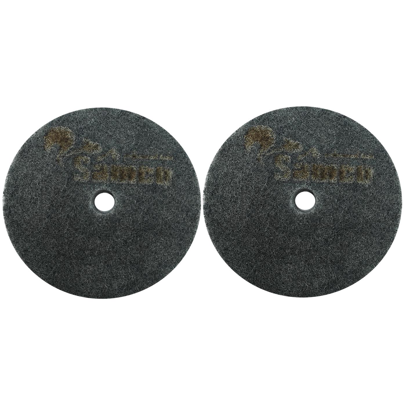 سنگ پولیش سامکو مدل YPS-75MMمجموعه 2 عددی