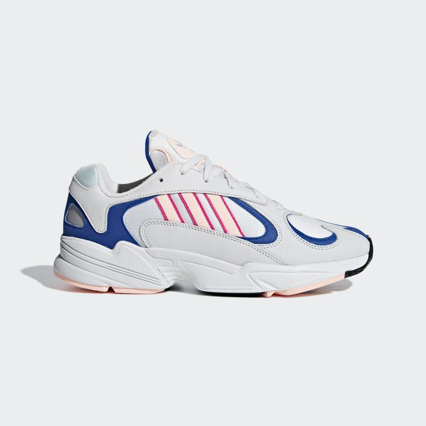 خرید                      کفش دویدن مردانه آدیداس مدل YUNG  کد BD7654