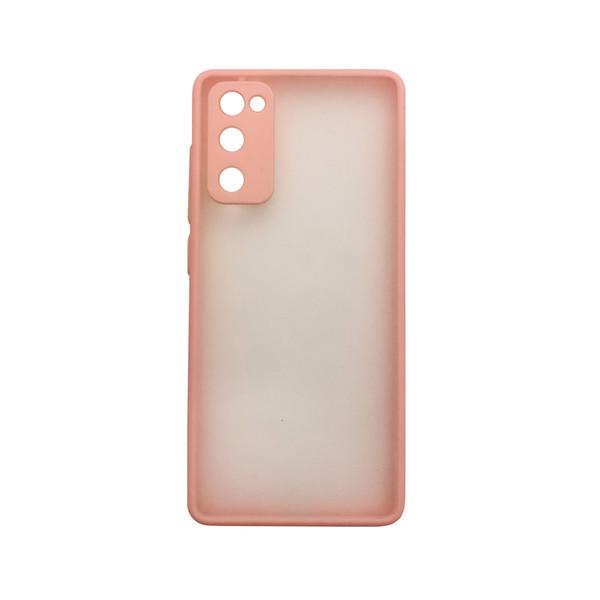 کاور ورلد ویو مدل WPC-1 مناسب برای گوشیموبایلسامسونگ Galaxy S20 FE