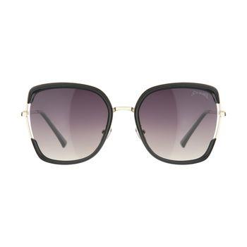 عینک آفتابی زنانه سانکروزر مدل 6010 bl