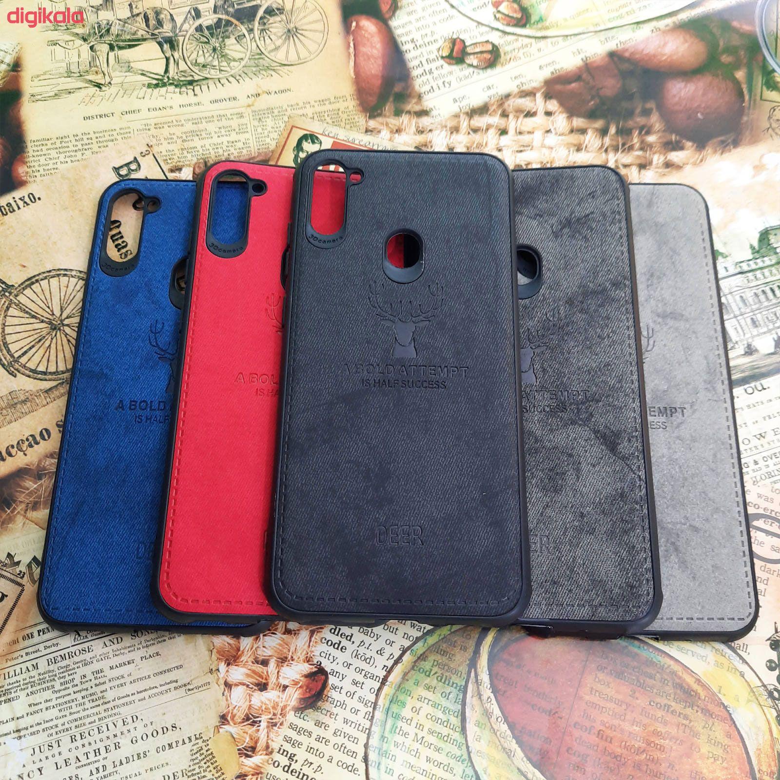 کاور مدل GV01 مناسب برای گوشی موبایل سامسونگ Galaxy A11 main 1 5