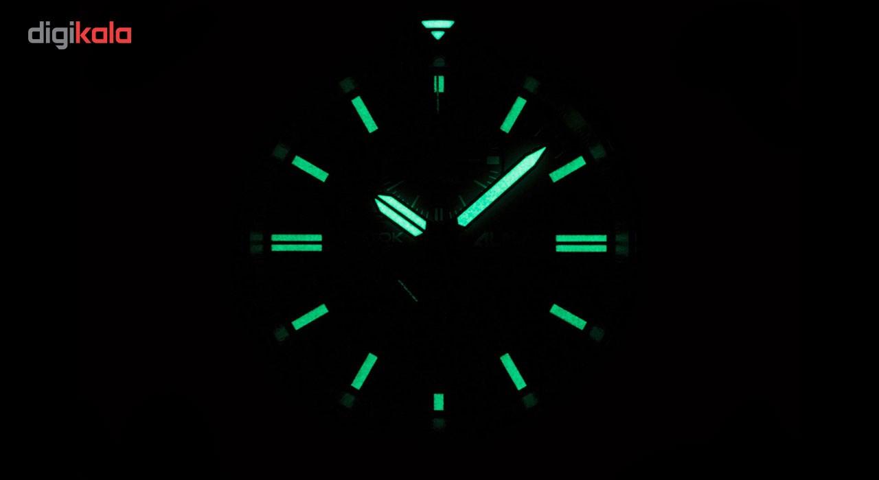 ساعت مچی عقربه ای مردانه وستوک یوروپ مدل 6S11-320C260 تولید محدود
