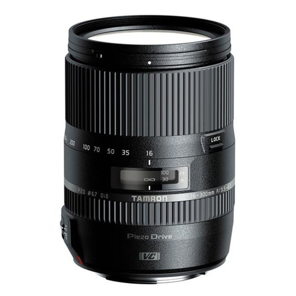 لنز تامرون مدل 16-300 F/3.5-6.3 DI II VC PZD MACRO مناسب برای دوربینهای کانن