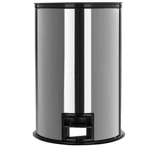 سطل زباله آکا الکتریک مدل DB گنجایش 12 لیتر