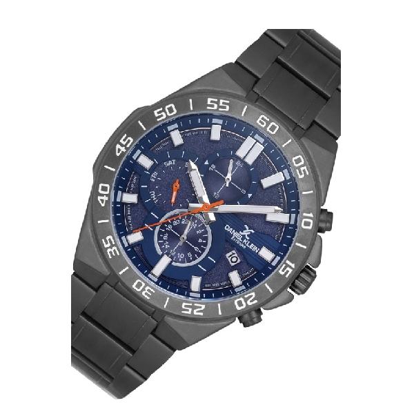 ساعت مچی عقربهای مردانه دنیل کلین مدل DK.1.12733.6
