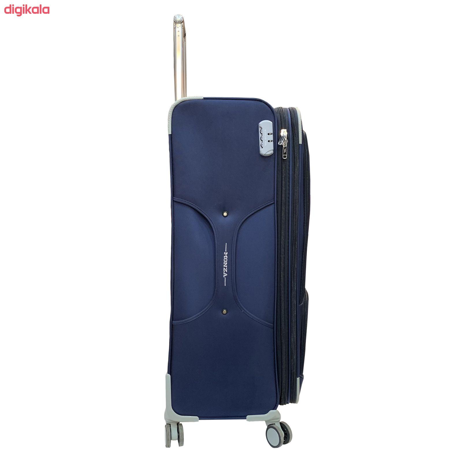چمدان مدل C053 سایز بزرگ main 1 1