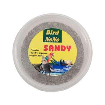 ماسه پرندگان سندی کد B45 وزن 400 گرم