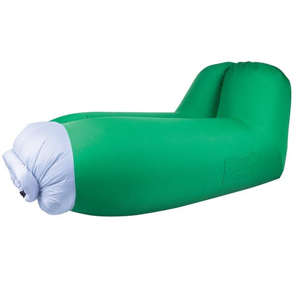 صندلی بادی کروماتیک مدل K1  بدون نیاز به پمپ