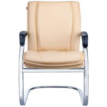 صندلی اداری نیلپر مدل SC809 چرمی