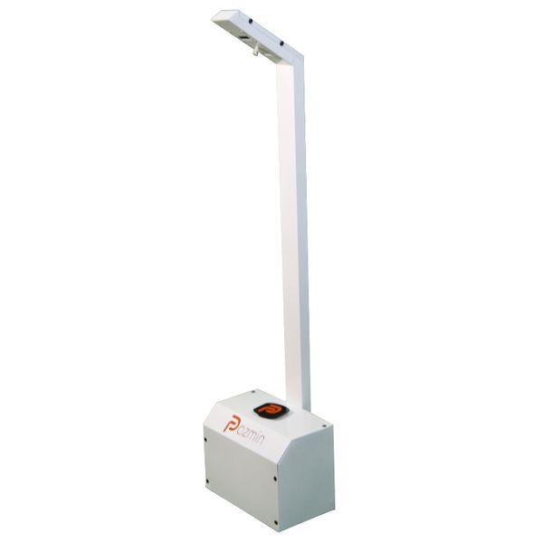 دستگاه ضد عفونی کننده دست پازمین مدل PA003W