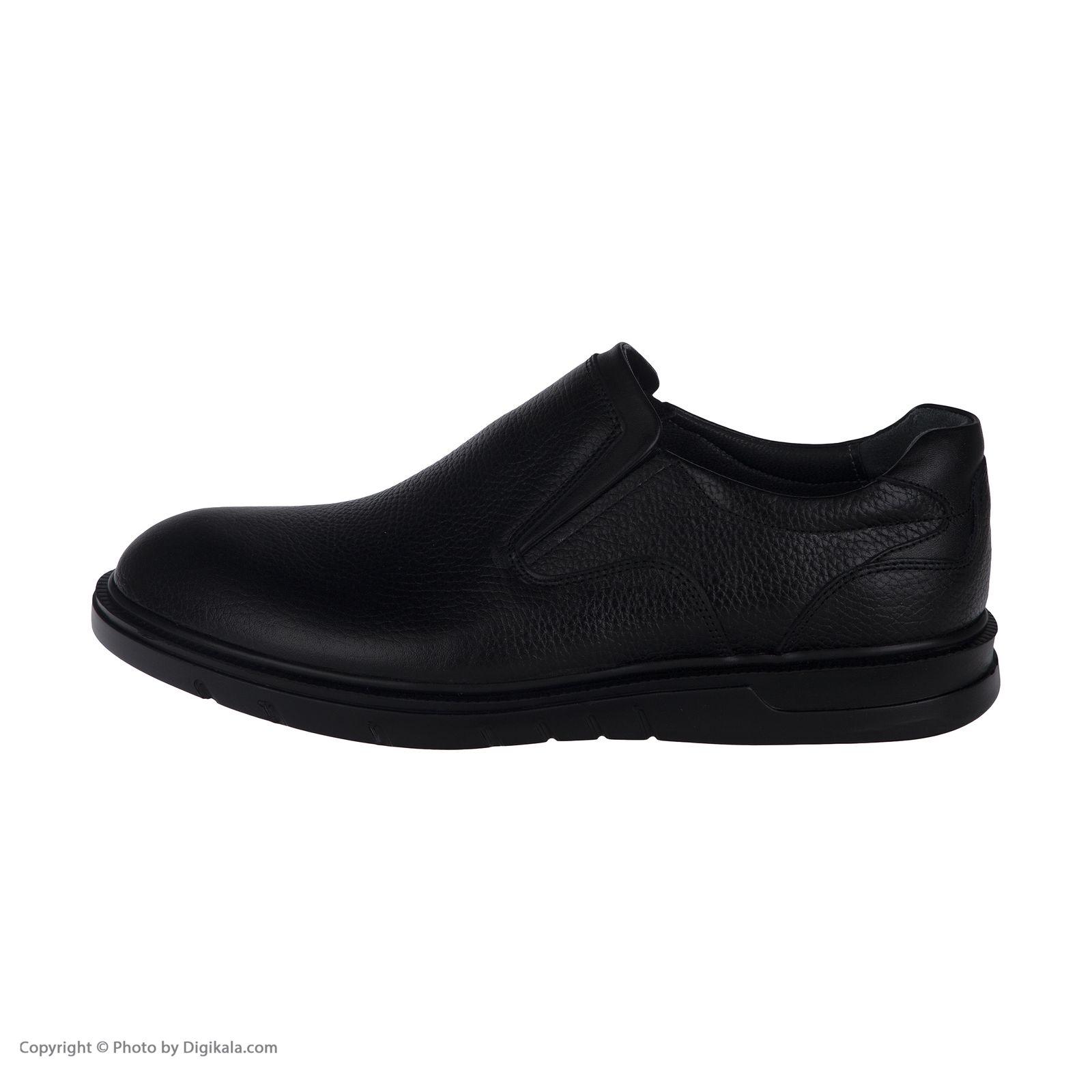 کفش روزمره مردانه بلوط مدل 7240C503101 -  - 3