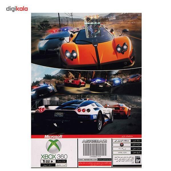 بازی Need For Speed Hot Pursuit مخصوص ایکس باکس 360 main 1 2