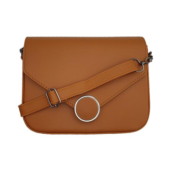 کیف دوشی زنانه مدل 118