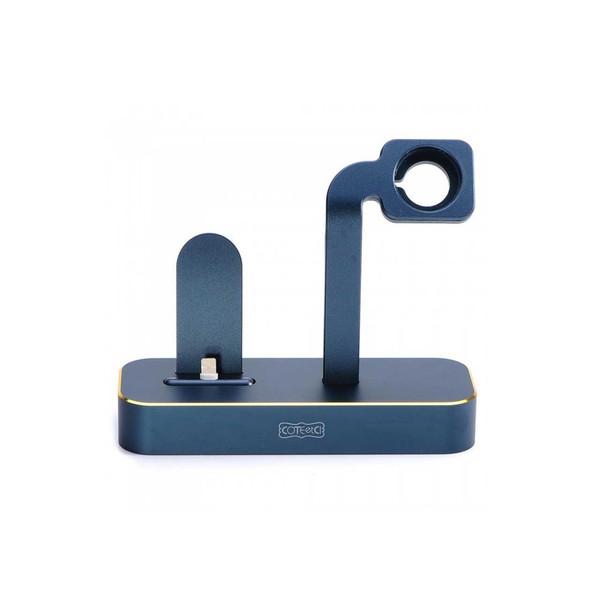پایه شارژ  کوتتسی مدل Base 5 مناسب برای اپل واچ و آیفون