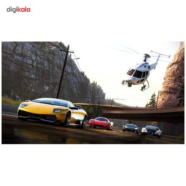 بازی Need For Speed Hot Pursuit مخصوص ایکس باکس 360 main 1 4