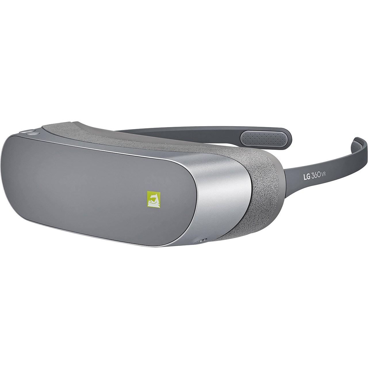 هدست واقعیت مجازی ال جی مدل 360 VR