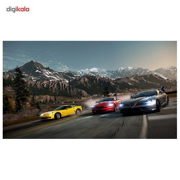 بازی Need For Speed Hot Pursuit مخصوص ایکس باکس 360 main 1 6