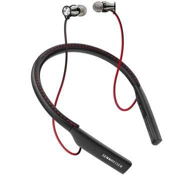 تصویر هدست بلوتوث سنهایزر مدل MOMENTUM In-Ear Sennheiser MOMENTUM In-Ear Bluetooth Headset