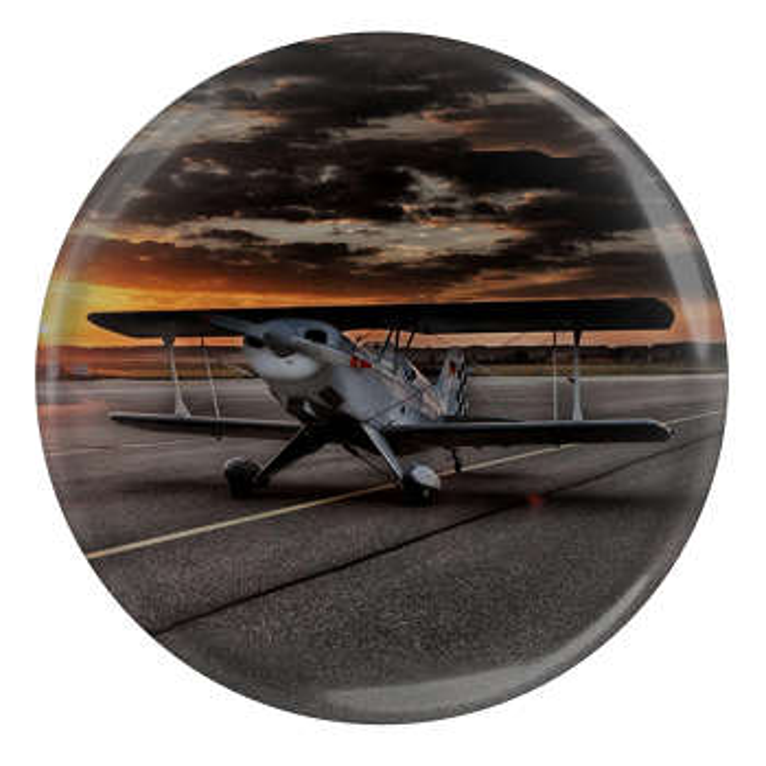 پیکسل طرح هواپیما مدل S2653