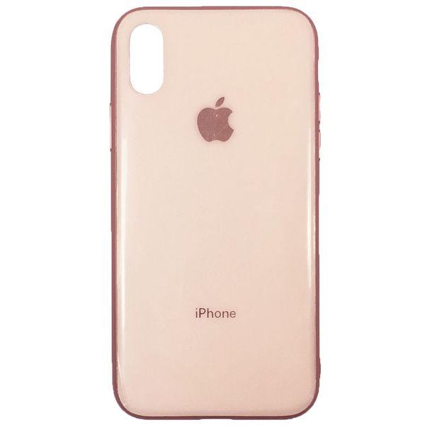 کاور فشن کیس مناسب برای گوشی موبایل اپل آیفون X