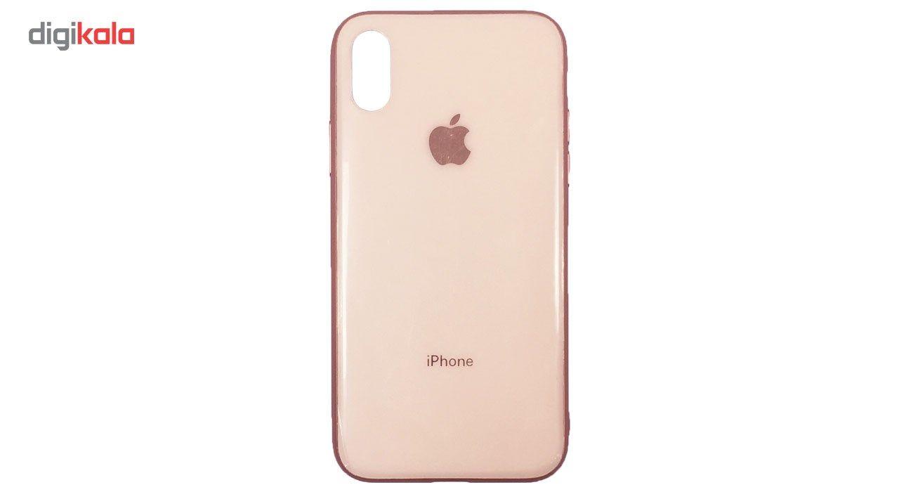 کاور فشن کیس مناسب برای گوشی موبایل اپل آیفون X main 1 1