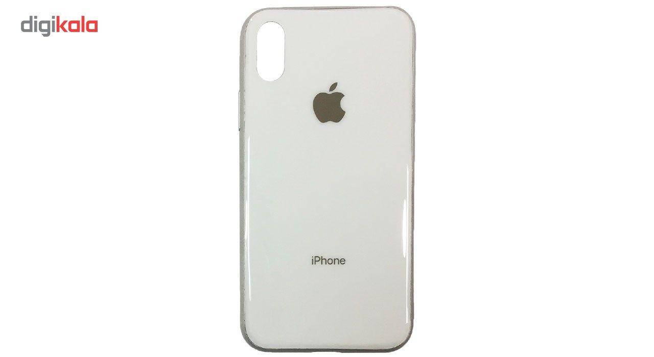 کاور فشن کیس مناسب برای گوشی موبایل اپل آیفون X main 1 2