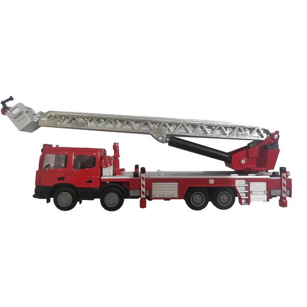 ماشین بازی کایدویی مدل آتش نشانی کد T4