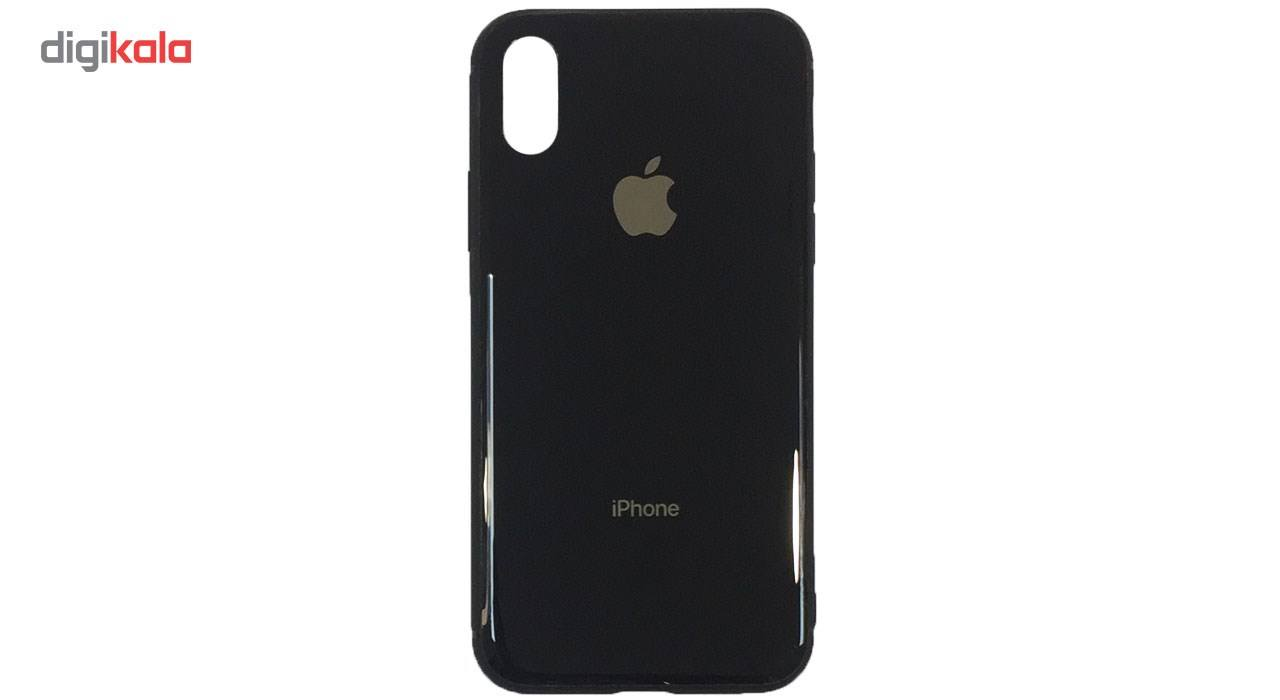 کاور فشن کیس مناسب برای گوشی موبایل اپل آیفون X main 1 3