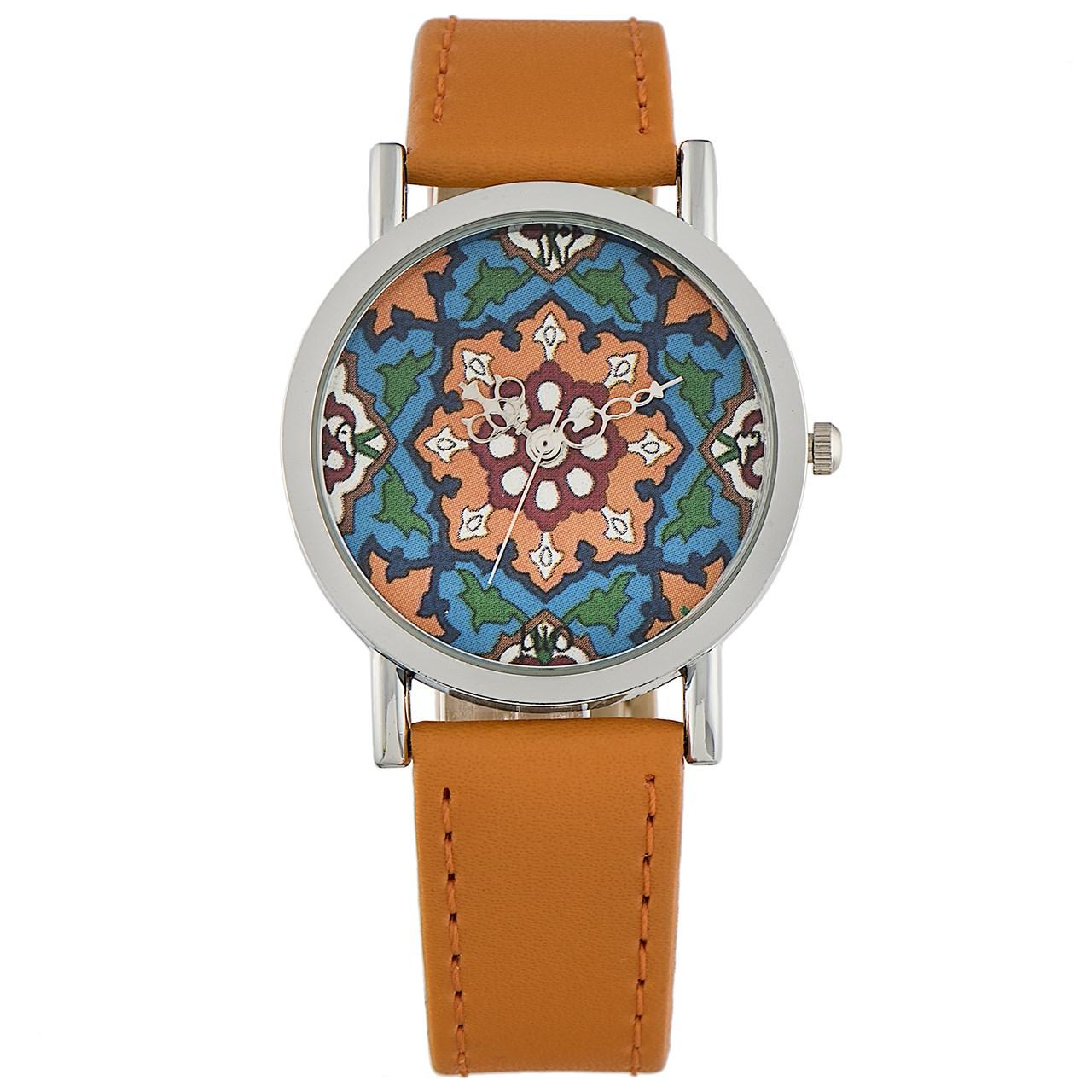 ساعت دست ساز زنانه میو مدل 666