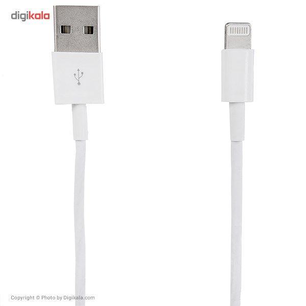 کابل تبدیل USB به لایتنینگ کوردیا مدل CU-423 به طول 1 متر
