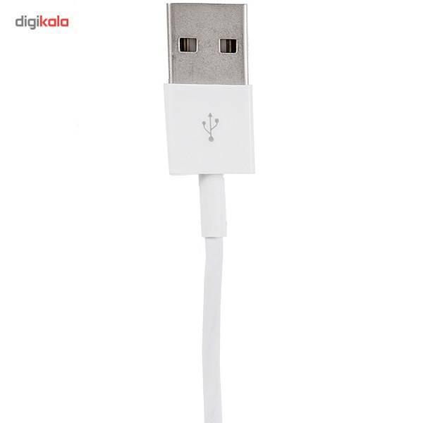 کابل تبدیل USB به لایتنینگ کوردیا مدل CU-423 به طول 1 متر main 1 1