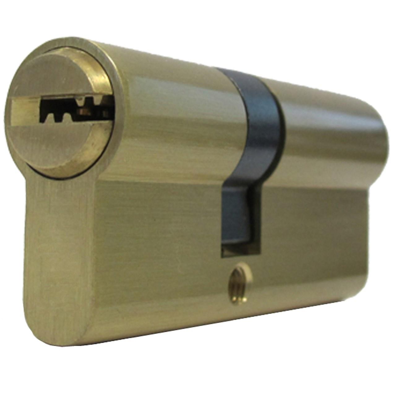 سیلندر قفل صامو پرشین مدل G 834