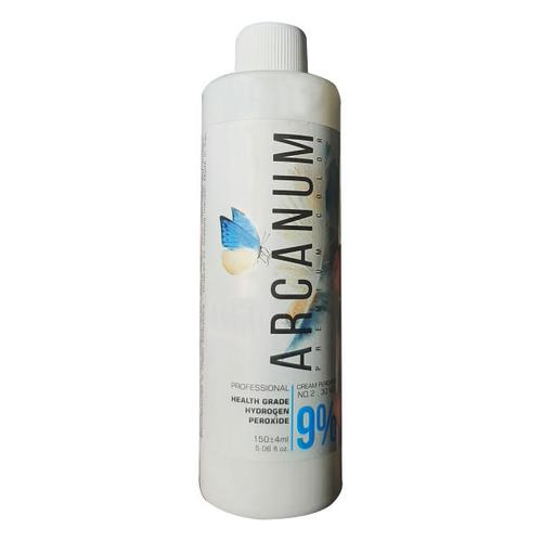 اکسیدان بیول مدل Arcanum نه درصدی حجم 150 میلی لیتر مجموعه 3 عددی