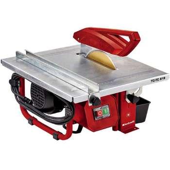 تصویر کاشی بر برقی آینهل مدل tc-tc 618 EINHELL tc-tc 618 Radial Tile Cutting Machine