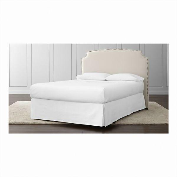 تخت خواب یک نفره مدل ملیسا سایز 120×200 سانتی متر