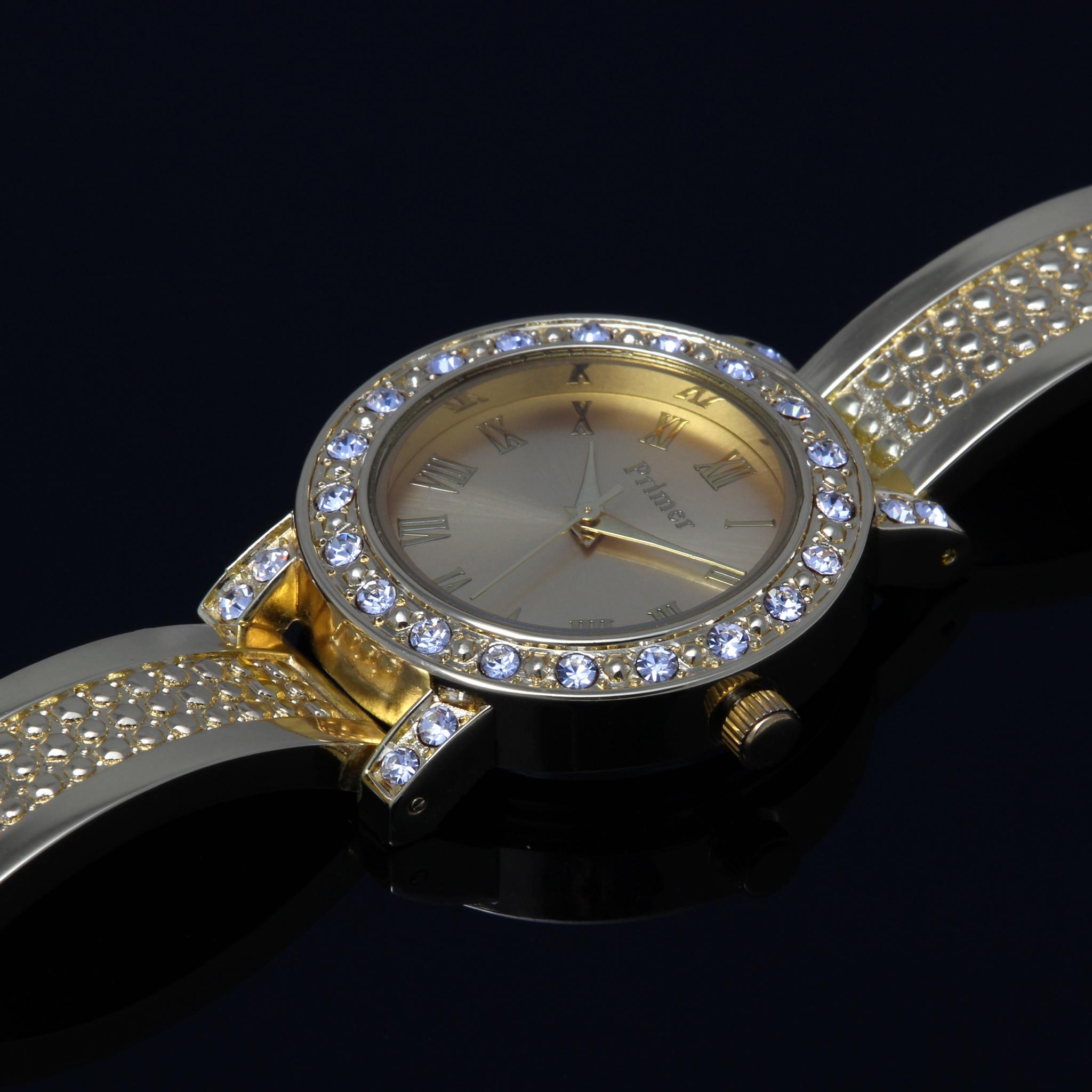 ساعت مچی عقربه ای زنانه پرایمر مدل PR-5021GG              ارزان