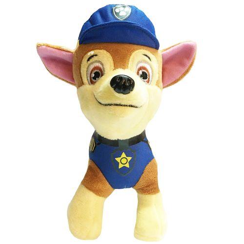 عروسک سگ های نگهبان پاو پاترول مدل چیس