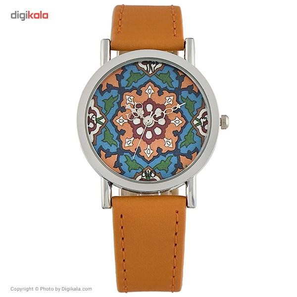 ساعت دست ساز زنانه میو مدل 666 -  - 2