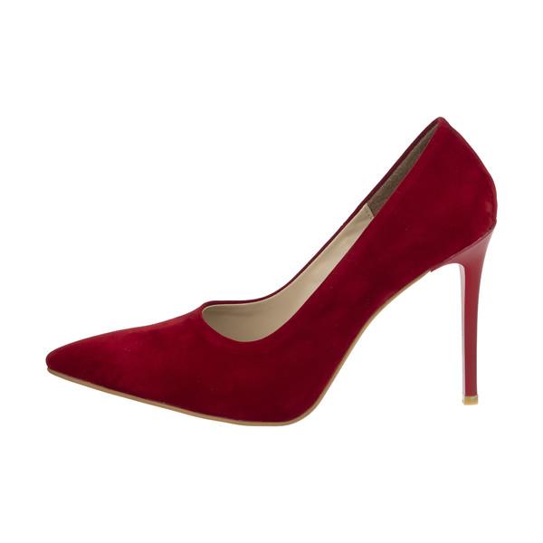 کفش زنانه مدل لودشکا کد rs-351