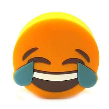 شارژر همراه کیوگجت مدل Smile با ظرفیت 2600 میلی آمپر ساعت