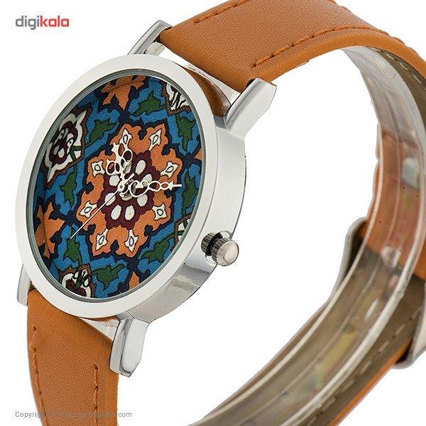 ساعت دست ساز زنانه میو مدل 666 -  - 3