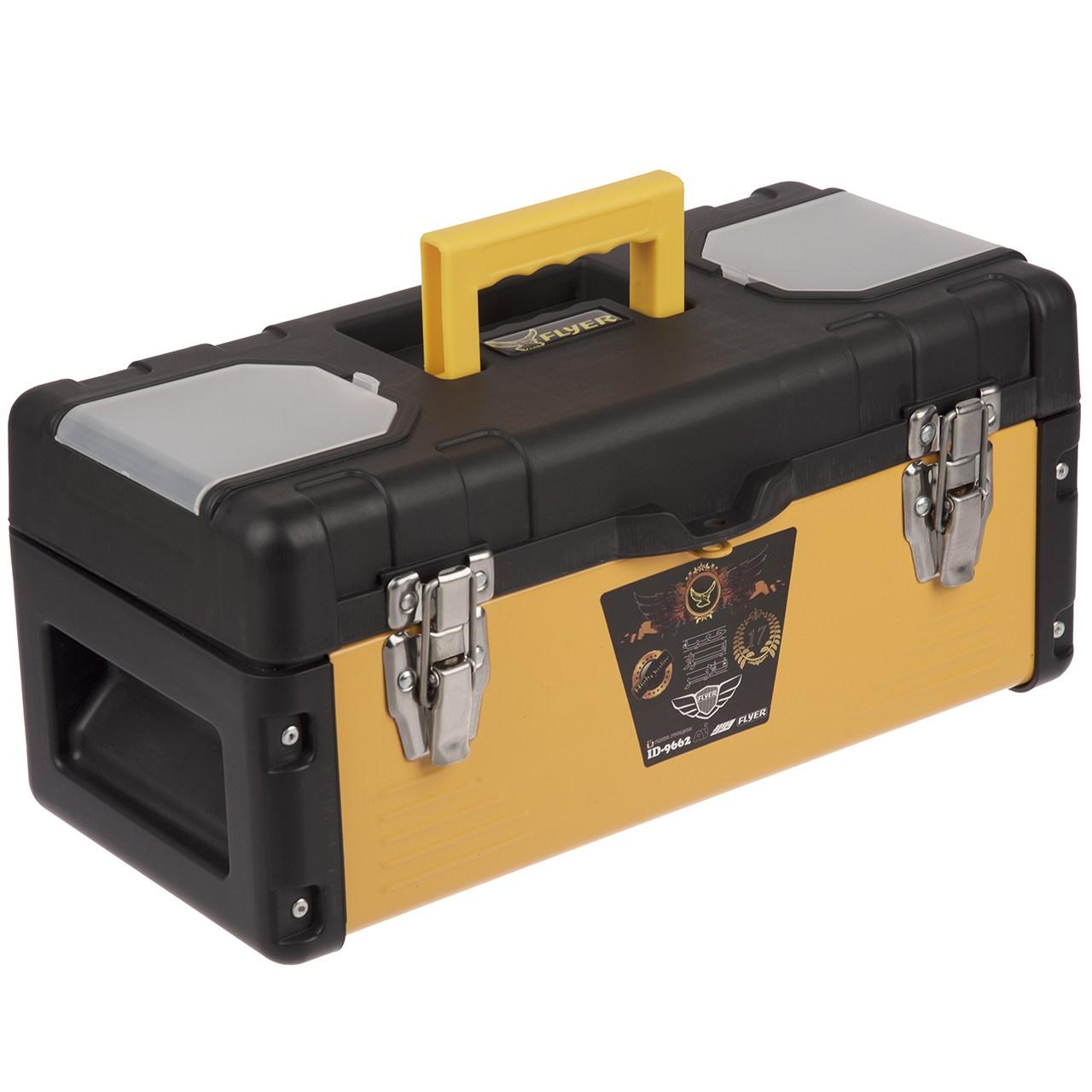 جعبه ابزار فلایر مدل ID-9662-17